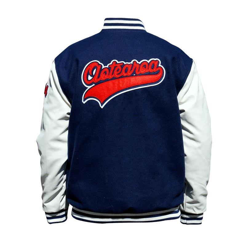 Letterman Jackets Custom